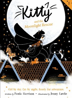 Kitty and the Moonlight Rescue (eBook, ePUB)