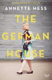 The German House (eBook, ePUB)