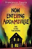 Now Entering Addamsville (eBook, ePUB)