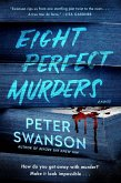 Eight Perfect Murders (eBook, ePUB)