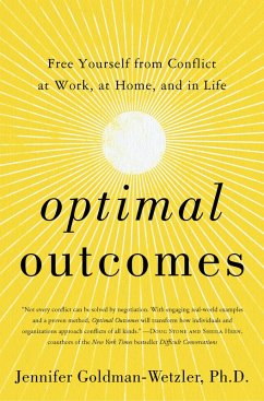 Optimal Outcomes (eBook, ePUB) - Goldman-Wetzler, Jennifer