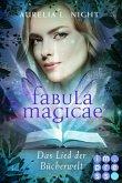 Fabula Magicae 3: Das Lied der Bücherwelt (eBook, ePUB)