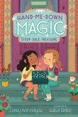 Hand-Me-Down Magic #1: Stoop Sale Treasure (eBook, ePUB)