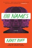 88 Names (eBook, ePUB)