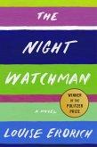 The Night Watchman (eBook, ePUB)