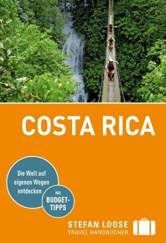 Stefan Loose Reiseführer Costa Rica (eBook, PDF) - Reichardt, Julia