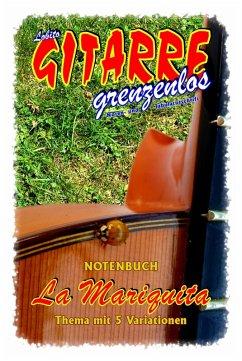La Mariquita (eBook, ePUB) - Gitarre Grenzenlos, Lobito