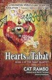 Hearts of Tabat (The Tabat Quartet, #2) (eBook, ePUB)