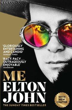 Me (eBook, ePUB) - John, Elton