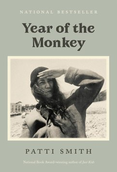 Year of the Monkey (eBook, ePUB) - Smith, Patti