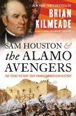 Sam Houston and the Alamo Avengers (eBook, ePUB)