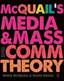 McQuail's Media and Mass Communication Theory (eBook, PDF)