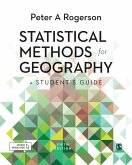 Statistical Methods for Geography (eBook, ePUB)