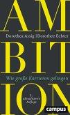 Ambition (eBook, PDF)