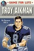 Game for Life: Troy Aikman (eBook, ePUB)