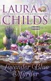 Lavender Blue Murder (eBook, ePUB)