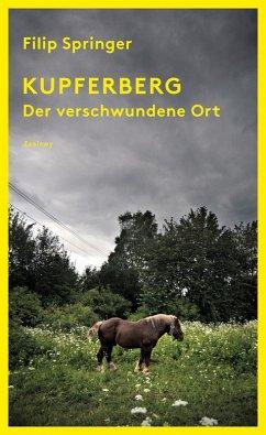 Kupferberg (eBook, ePUB) - Springer, Filip