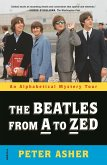 The Beatles from A to Zed (eBook, ePUB)
