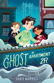 The Ghost in Apartment 2R (eBook, ePUB)