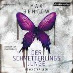 Der Schmetterlingsjunge / Nils Trojan Bd.7 (MP3-Download)