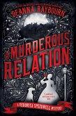A Murderous Relation (eBook, ePUB)