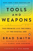 Tools and Weapons (eBook, ePUB)