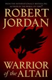 Warrior of the Altaii (eBook, ePUB)