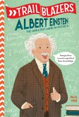 Trailblazers: Albert Einstein (eBook, ePUB)