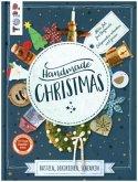 Handmade Christmas. Basteln, dekorieren, schenken (Mängelexemplar)