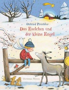 Das Eselchen und der kleine Engel (Mängelexemplar) - Preußler, Otfried
