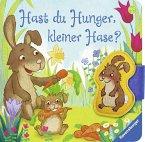 Hast du Hunger, kleiner Hase? (Mängelexemplar)