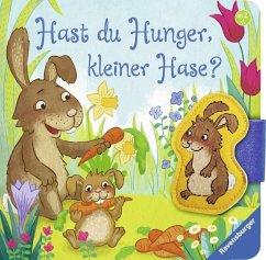 Hast du Hunger, kleiner Hase? (Mängelexemplar) - Penners, Bernd