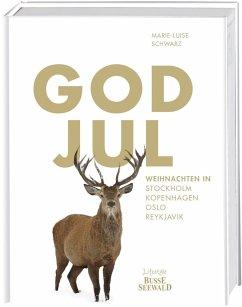 God Jul (Mängelexemplar) - Schwarz, Marie-Luise