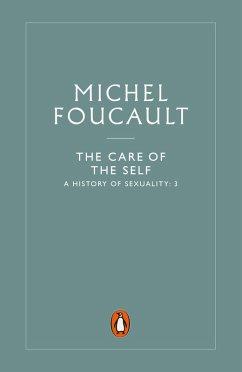 The History of Sexuality: 3 (eBook, ePUB) - Foucault, Michel