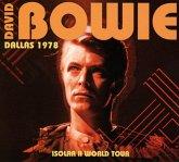 Dallas 1978 Isolar 2 World Tour