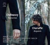 Nocturnes/Requiem Op.9