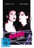 Bound - Gefesselt Limited Collector's Edition