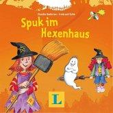Spuk im Hexenhaus (MP3-Download)