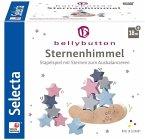 Selecta 64020 - bellybutton, Sternenhimmel, Stapelspiel, Holz, 12-teilig