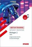 STARK Abitur-Training Biologie 2 - NRW