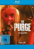 The Purge - Die Säuberung - Staffel 1