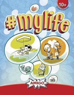 Image of #MyLife (Spiel)