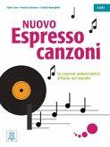 Nuovo Espresso 1 -3 einsprachige Ausgabe - canzoni