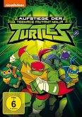 Die Aufstiege der Ninja Turtles