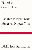 Dichter in New York. Poeta en Nueva York