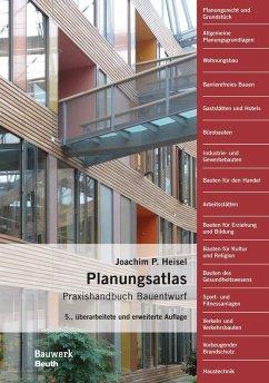 Planungsatlas - Heisel, Joachim P.
