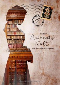 Animants Welt - Rina, Lin