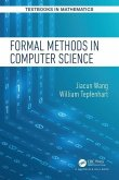 Formal Methods in Computer Science