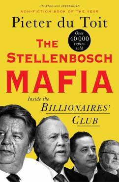 The Stellenbosch Mafia (eBook, ePUB) - Du Toit, Pieter
