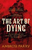 The Art of Dying (eBook, ePUB)